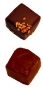 William Curley chocolates